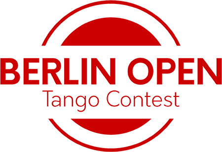 BERLIN OPEN - Tango Contest | May 29-31, 2020 / EMBRACE