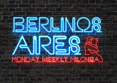 Berlin Open Partner & Sponsor Berlinos Aires